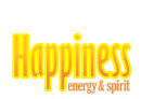 Happiness Magazine Logo